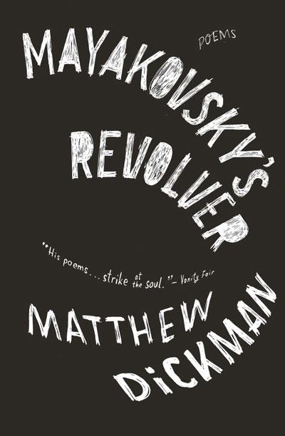 Mayakovsky's Revolver