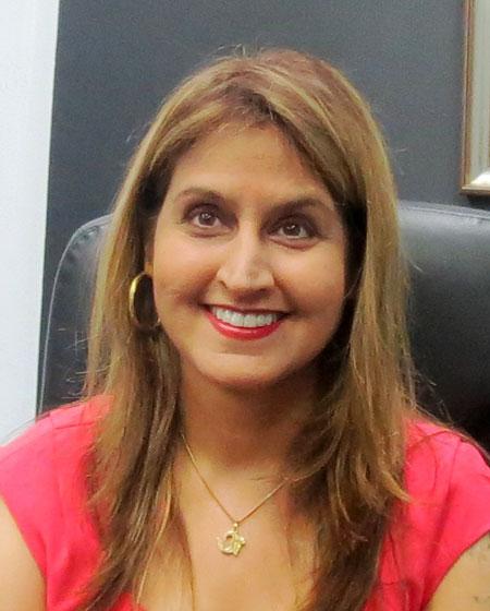 Usha Mayani